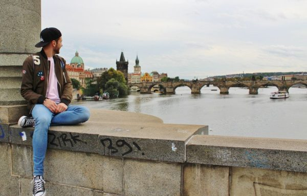 Prague – City of Diversity and Contrasts