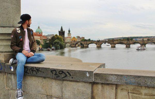 Prag – Stadt der Vielfältigkeit und Kontraste