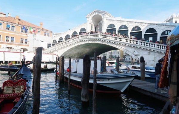La Dolce Vita in Jesolo & Venice