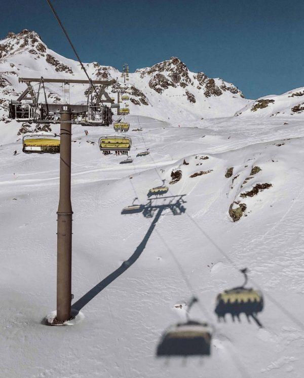 Falkensteiner Ski 3