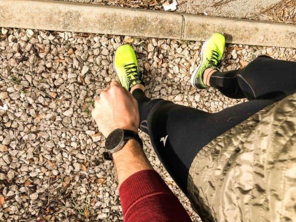 Triathlonvorbereitung: Ohne Plan kein Ziel