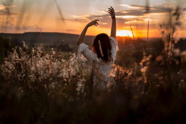 Kindheit reloaded – im Camp die Unbeschwertheit aufleben lassen
