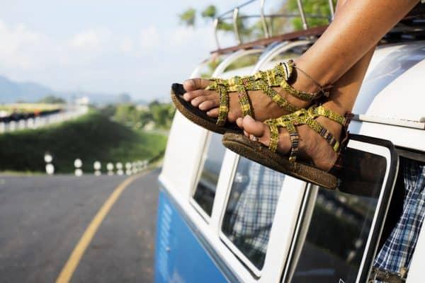 6 Gründe, diesen Sommer mit dem Auto zu verreisen
