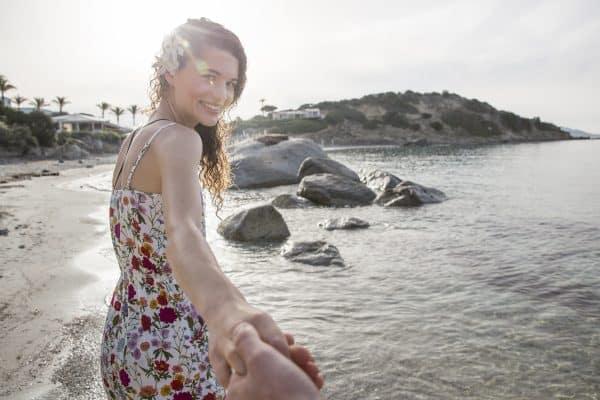 10 Dinge, die jeder im Urlaub macht, aber keiner zugibt