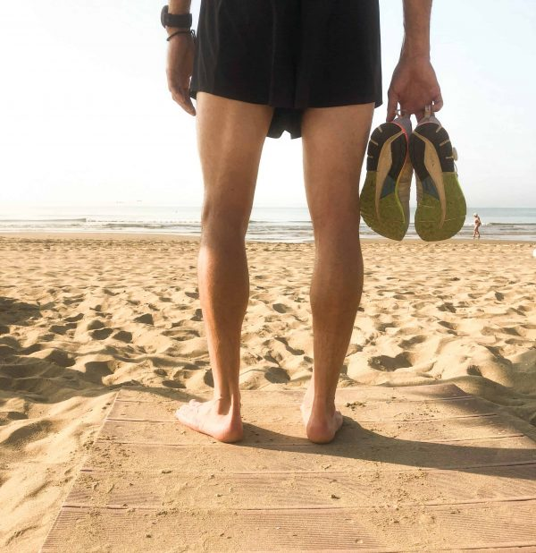 Sport am Strand – Körper und Geist in Bewegung