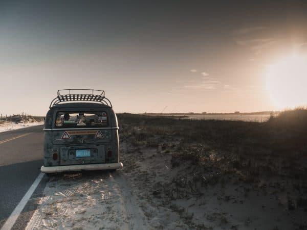 Der Soundtrack für den Gute-Laune-Roadtrip