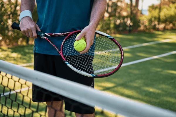 Die große Tennis Renaissance