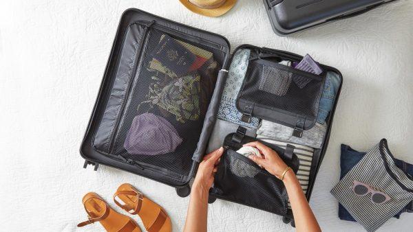 Ich packe meinen Koffer – 7 Tipps & Tricks fürs Kofferpacken