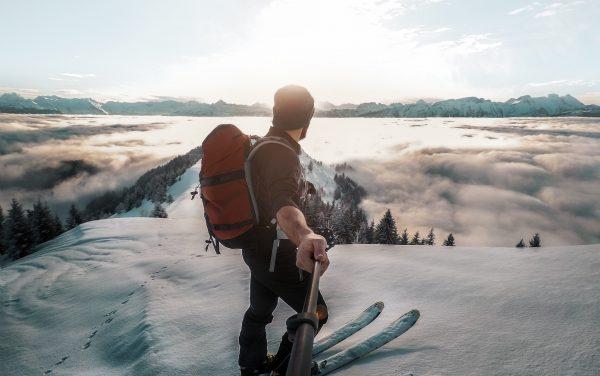 Faszination Skitourengehen – warum ihr es probieren solltet & wie das am besten klappt