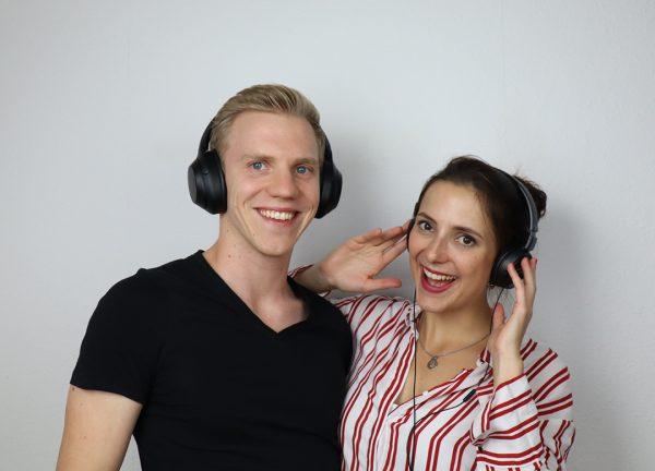 Mit den besten Reisepodcasts dein Traumreiseziel finden