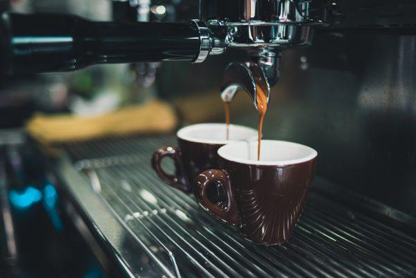 Il caffè, uno degli ingredienti principali della vita degli italiani