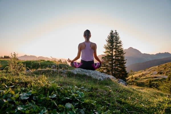 Meditation für Anfänger – Teil 2