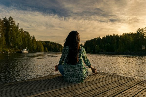 Meditation für Anfänger – Teil 1
