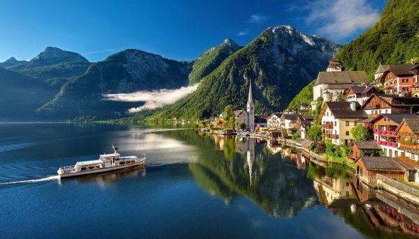 Slow Travel oder die Entdeckung des Urlaubs im eigenen Land