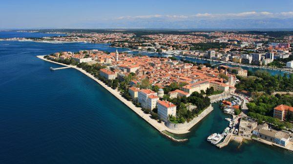 Fantastic Dalmatia – Zadar surrounded by UNESCO World Heritage
