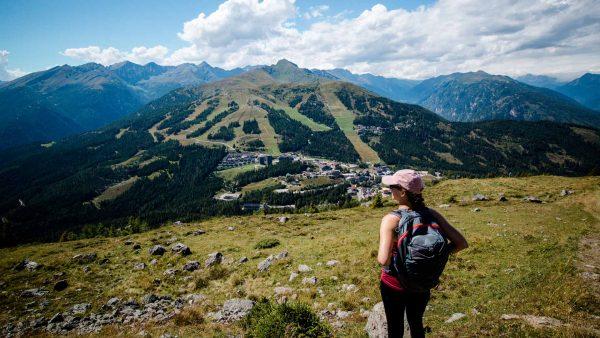 Die 4 schönsten Wanderungen am Katschberg