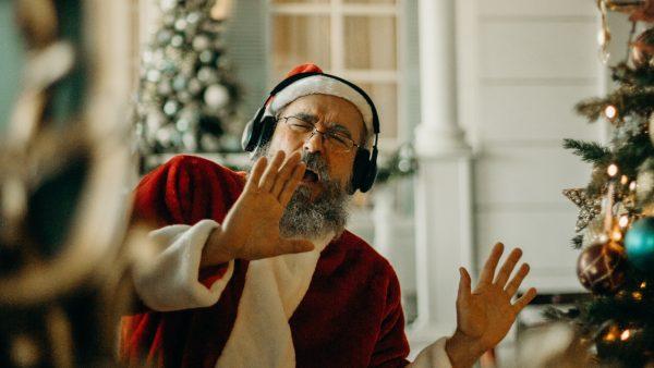 (K)eine Weihnachtsstimmung: 10 Songs für Scrooges und Grinches