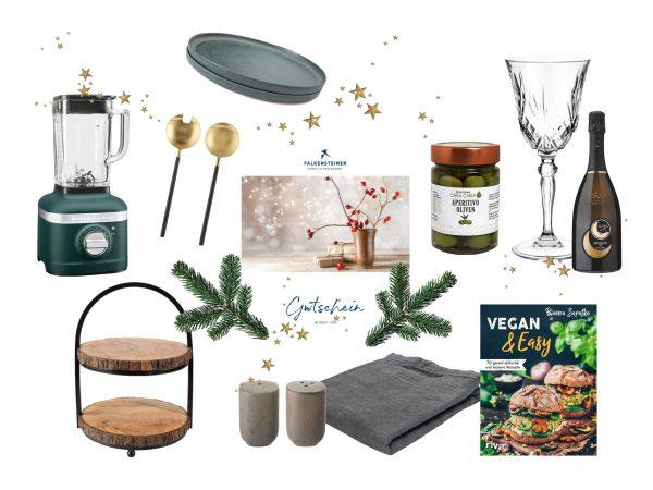 Gift Guide für Gourmets