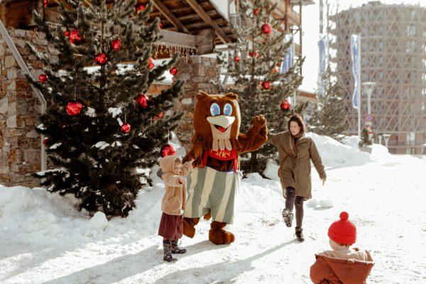 Falkensteiner Weihnachtserinnerungen