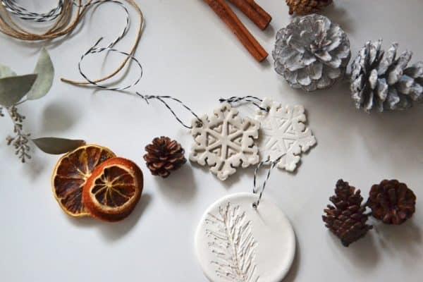 Christmas DIY – Weihnachtsschmuck selbst gemacht