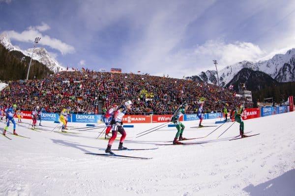 Anterselva, capitale del Biathlon in Italia. Il biathlon, testimonial di Anterselva nel mondo.