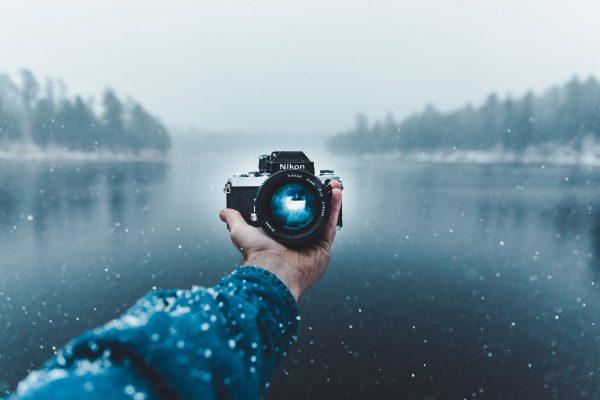 6 Fotoideen für den Winter auf Instagram