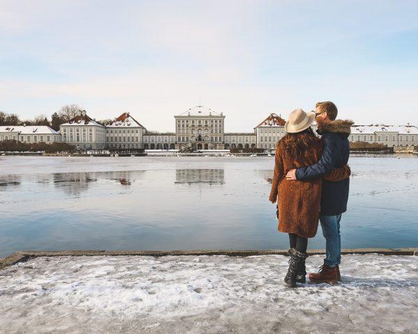 Romantische Ausflugsideen zum Valentinstag