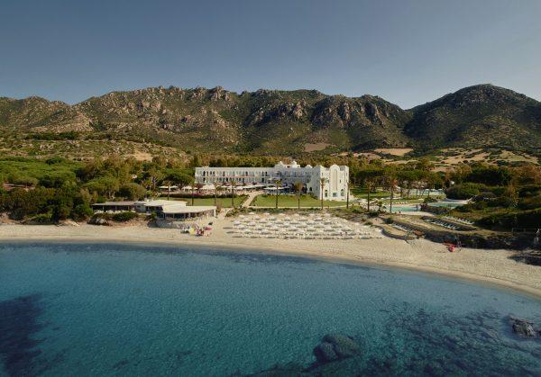 Cosa fare durante una vacanza al Falkensteiner Resort Capo Boi?