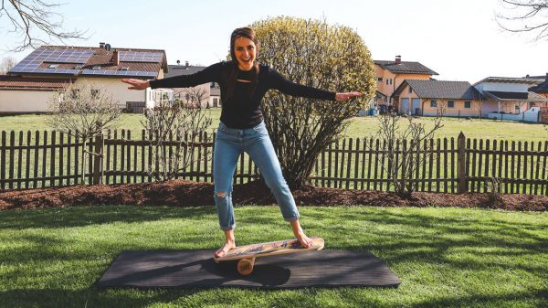 Balance Board: Top or Flop – What is it really good for?