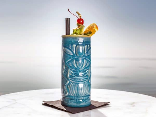 Tiki Cocktail – The Painkiller
