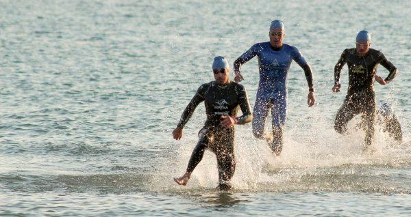 Ironman Triathlon – sporting madness