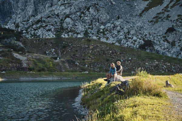 Die 4 schönsten Seewanderungen in Kärnten