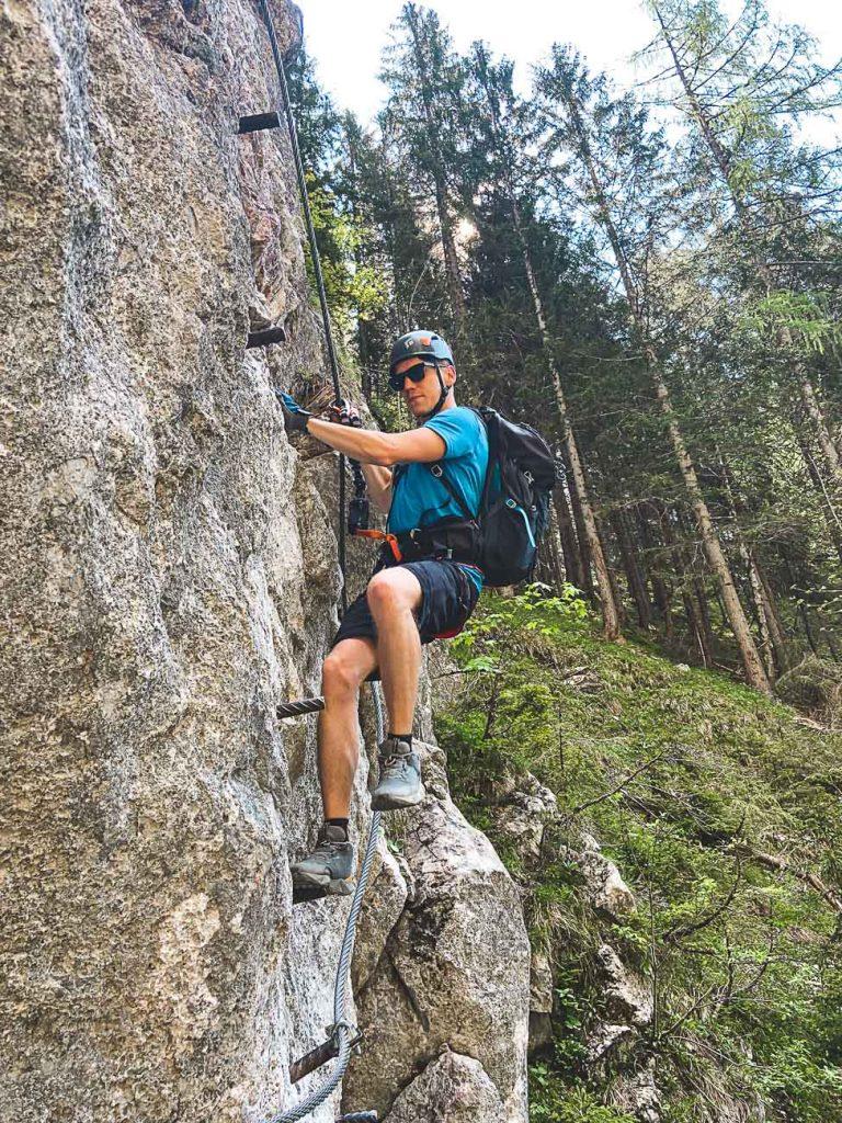 klettersteig-schladming (2 von 25)